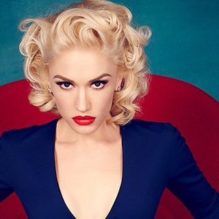 Gwen Stefani - Let Me Blow Ya Mind ft. Eve