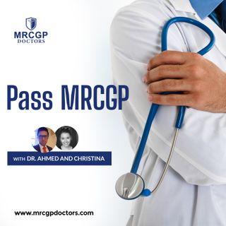 Episode 6 - MRCGP Doctors