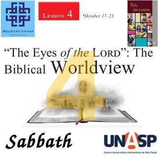 804 - Sabbath School - 17.Oct Sab