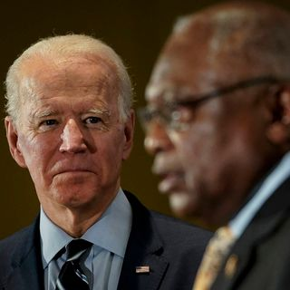 Episode 824 | The Black Democratic Establishment | Why Joe Doesn't Stand a Chance