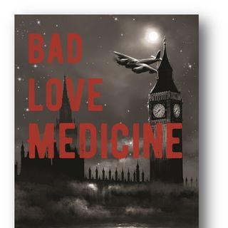 S2 E18 - Kevin Schewe: Bad Love Medicine