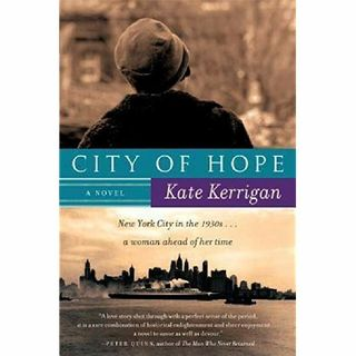 City Of Hope, Chapter 1