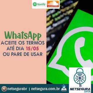 LGPD x Whatsapp - E agora?