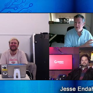 Jesse Endahl, Fleetsmith - Secure Digital Life #89