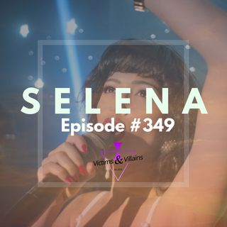 #349 | Selena (2020), Salt of the Earth (1954) + Jeffery A. Brown Interview