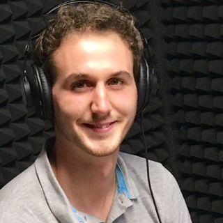 Mattia Andrich, cantautore bellunese