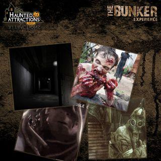 The Bunker Experience in Pasadena, California