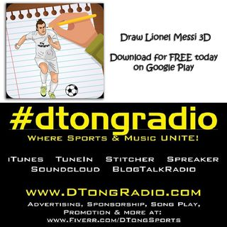 #dtongradio presents...Another Indie Music Playlist - Powered by 'Draw Lionel Messi 3D' Android App