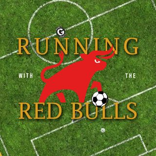 Running with the Red Bulls