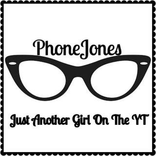 PhoneJones
