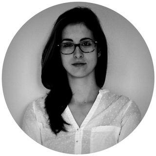 Magda Cebrián de Go Zero Waste App - Descubre dónde comprar sin plástico y crea hábitos de residuo cero
