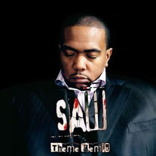 Timbaland - Saw Instrumental (CDQ)
