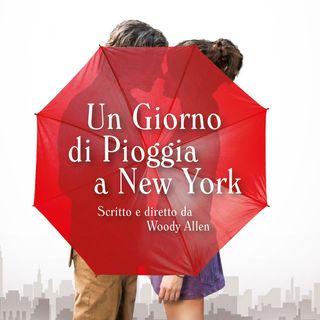 La Critica della porta Accanto #2_Un Giorno di Pioggia a New York