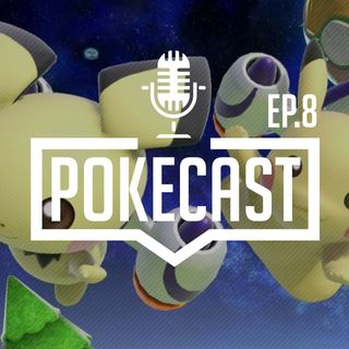 PokeCast: Pokémon en Super Smash Bros