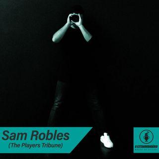 #02 - IDENTIDADE, A CONSTRUÇÃO DE UMA LINGUAGEM NA COMUNICAÇÃO feat. Sam Robles