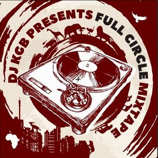 DJ KGB