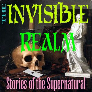 The Invisible Realm | Interview with Joe Cetrone | Podcast