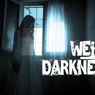"""WE CALL HER ABIGAIL"" and 6 More Scary And True Paranormal Horror Stories! #WeirdDarkness"