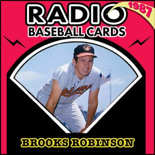 Brooks Robinson on His Hall of Fame Induction