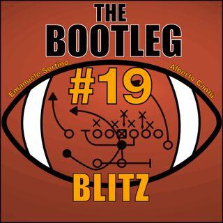 The Bootleg S01E19 - Blitz