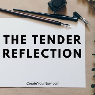 1009 A Tender Reflection