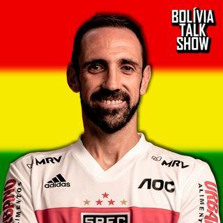 """#89. Juanfran: """"SPFC, Flamengo, Grêmio e Palmeiras competiriam bem na Champions"""""""
