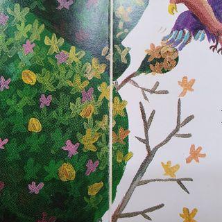 """Épisode 20 - Conte. """" Le Perroquet et son arbre. """""""