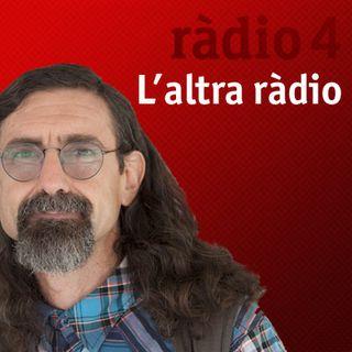Continguts de L'altra ràdio del 20 de març de 2019