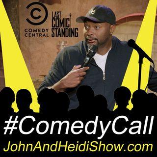 04-05-19-John And Heidi Show-KevinBozeman-ComedyCall