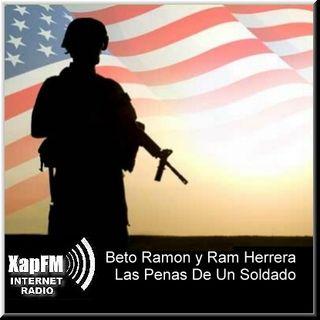 Beto Ramon y Ram Herrera - Las Penas De Un Soldado