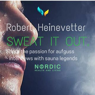 Sweat it out Robert Heinevetter interview