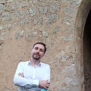 Dialoghiamo con Federico Del Tredici