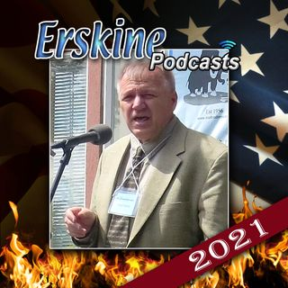 """David Spring M Ed - is """"Covid-19 vaccine"""" more dangerous than the virus? (ep#5-15-21)"""