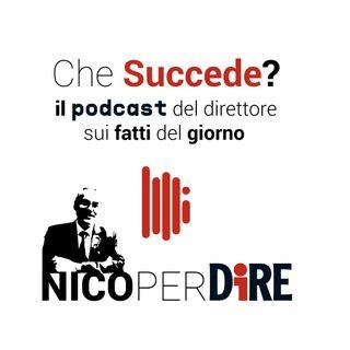 Draghi e Salvini perdono consensi, Meloni, Letta e Conte guadagnano_Il punto del direttore Nico Perrone_ 2 aprile 2021