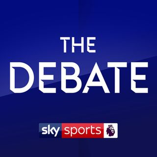 Carragher and Neville Special: The Debate Live