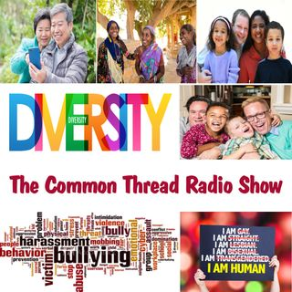 The Common Thread - Cultural Differences with Dewah Toeque