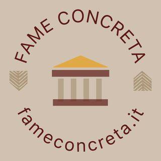 Fame Concreta nei Musei della Ceramica