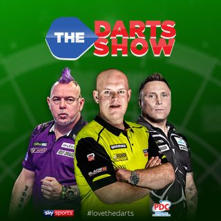 World Championship Preview with Chisnall, Van Barneveld & Petersen