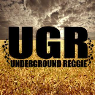Underground Reggie Interview With Miami Tip (01.02.18)