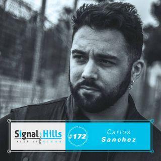 Signal Hills #172 Carlos Sanchez