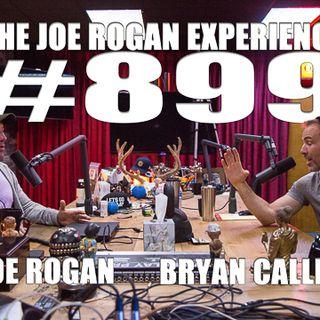 #899 - Bryan Callen