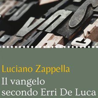 Il Vangelo secondo Erri de Luca (ed. Claudiana)