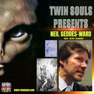 Twin Souls - Neil Geddes-Ward