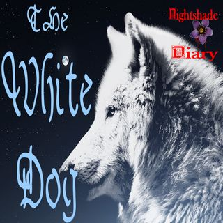 The White Dog | Shape Shifter Story | Podcast