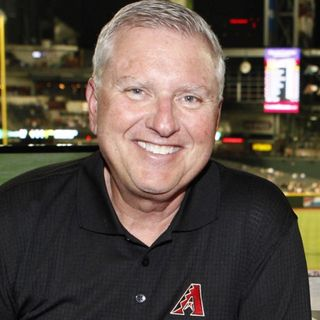 D-backs broadcaster Greg Schulte explains his journey to the booth