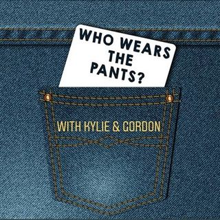 Who Wears the Pants Podcast