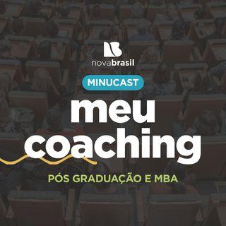 Meu Coaching: Pós-Graduação e MBA