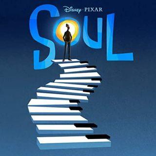 Ep.#9 Soul, l'inno alla vita della Pixar!