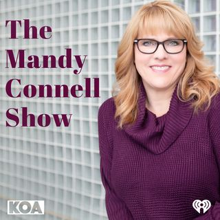 Mandy Connell Show July 11th