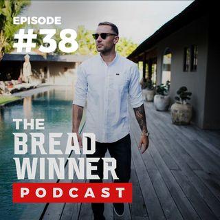 Cameron Fous || Episode #38 || The BreadWinner Podcast ft. Tyler Harris